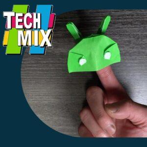 TechMix 162