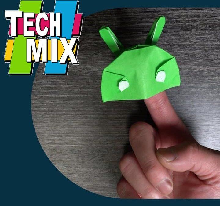 #TechMix VOL. 162: zeszły tydzień w technologiach
