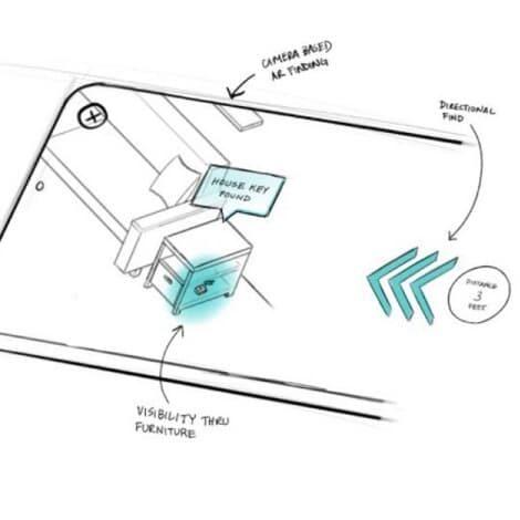 Tile uwzględni w lokalizacji UWB i technologie AR