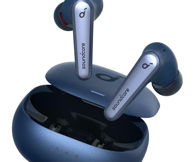 Anker Soundcore Liberty Air 2 Pro z ANC za 130$