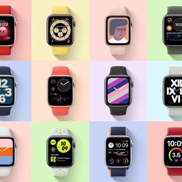 najlepsze smart zegarki 2021