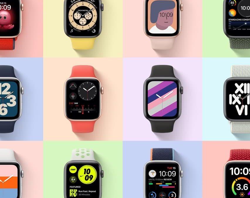 Najciekawsze smart zegarki 2020/2021