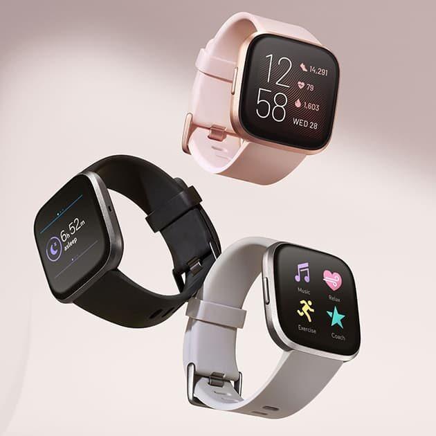 Średniopółkowe smart zegarki na 2021 rok