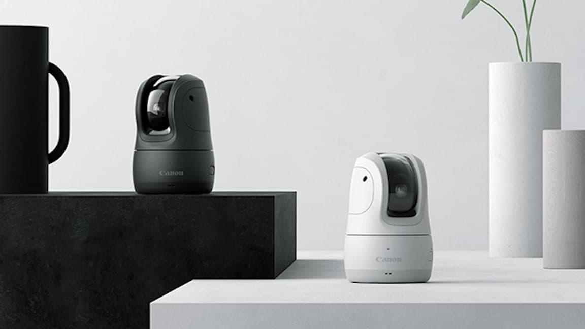 Canon PowerShot PICK kamerka z AI
