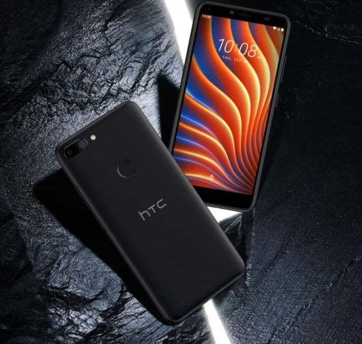 HTC Wildfire E lite za ok. 100$