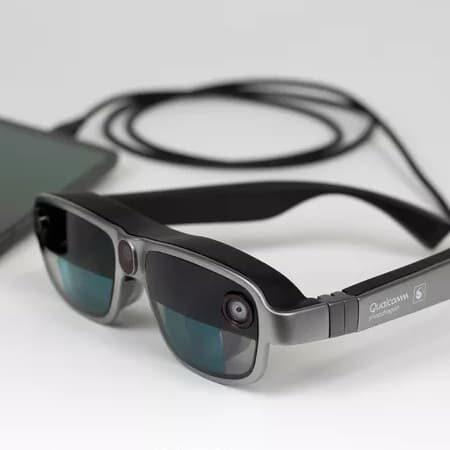 Qualcomm XR1 AR Smart Viewer – referencyjne okulary AR