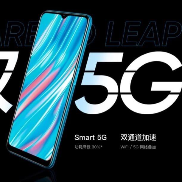 Realme V11 5G – jeszcze mniej za 5G