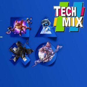 TechMix 166