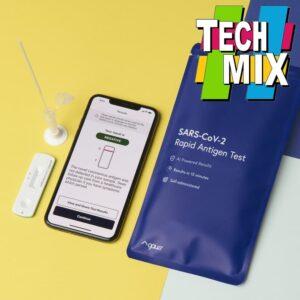 TechMix 168