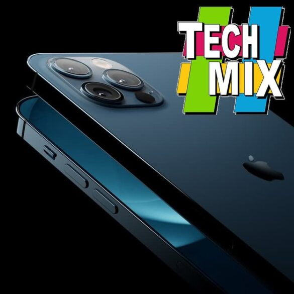 TechMix 169
