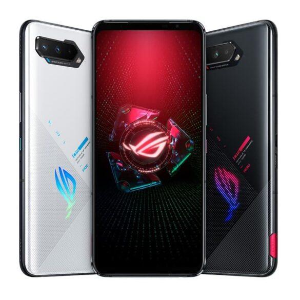 ASUS ROG Phone 5 gamingowy smartfon