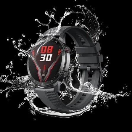 smart zegarek Nubia Red Magic Watch