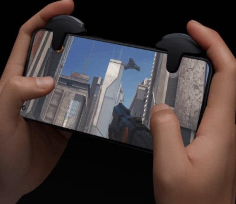 OnePlus Gaming Triggers – nie tylko dla OnePlus 9