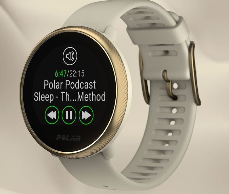 Nowe zegarki Polar Ignite 2 i Vantage M2