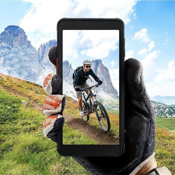Samsung Galaxy XCover 5 z MIL-STD810H i IP68