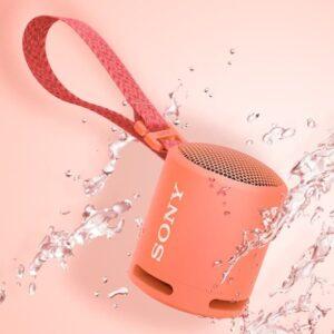Sony SRS-XB13 przenośny głośnik Bluetooth z EXTRA BASS