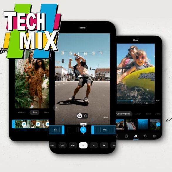 TechMix 172