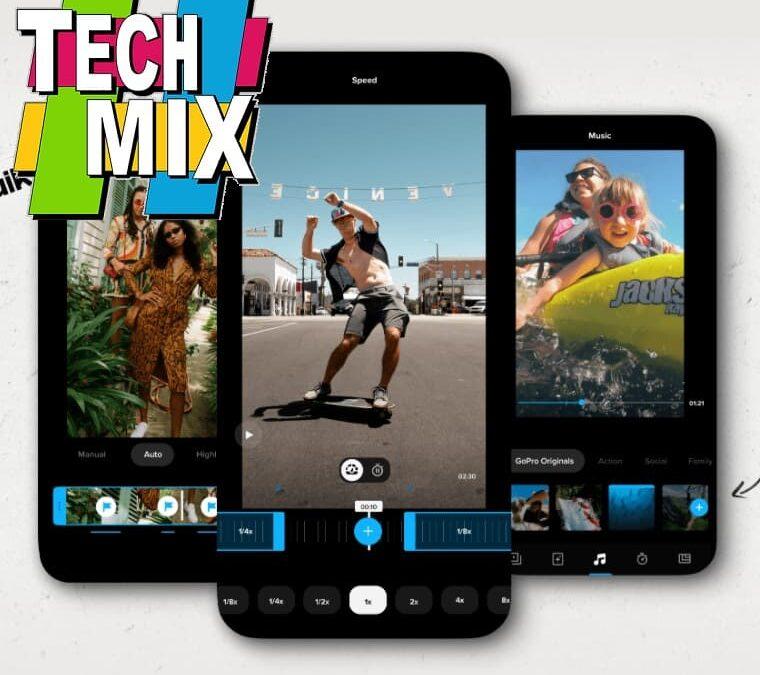 #TechMix VOL. 172: zeszły tydzień w technologiach