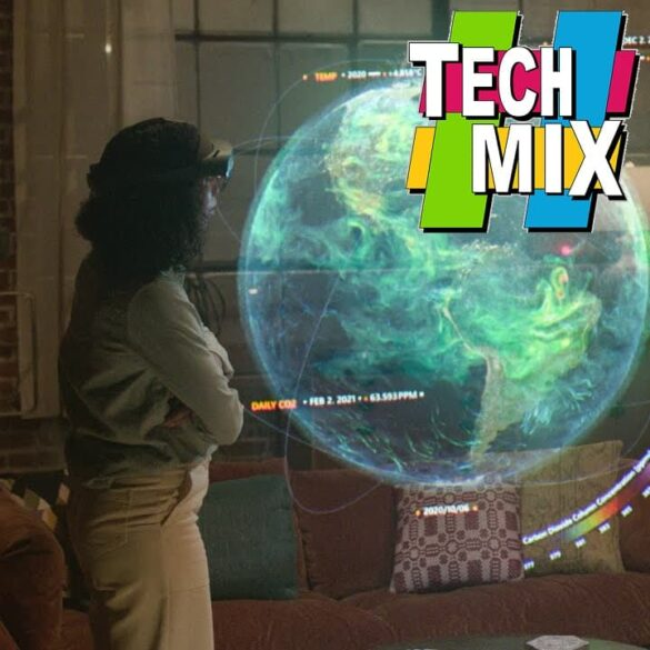 TechMix 170