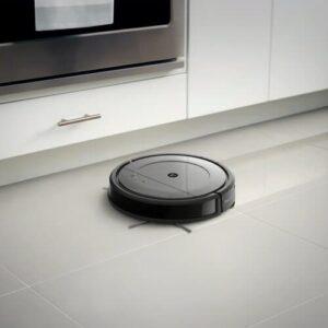 iRobot Roomba Combo mop