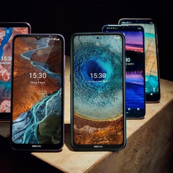 Nokia X20 X10 G20 G10 C20 C10