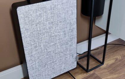 Oczyszczacz IKEA FÖRNUFTIG
