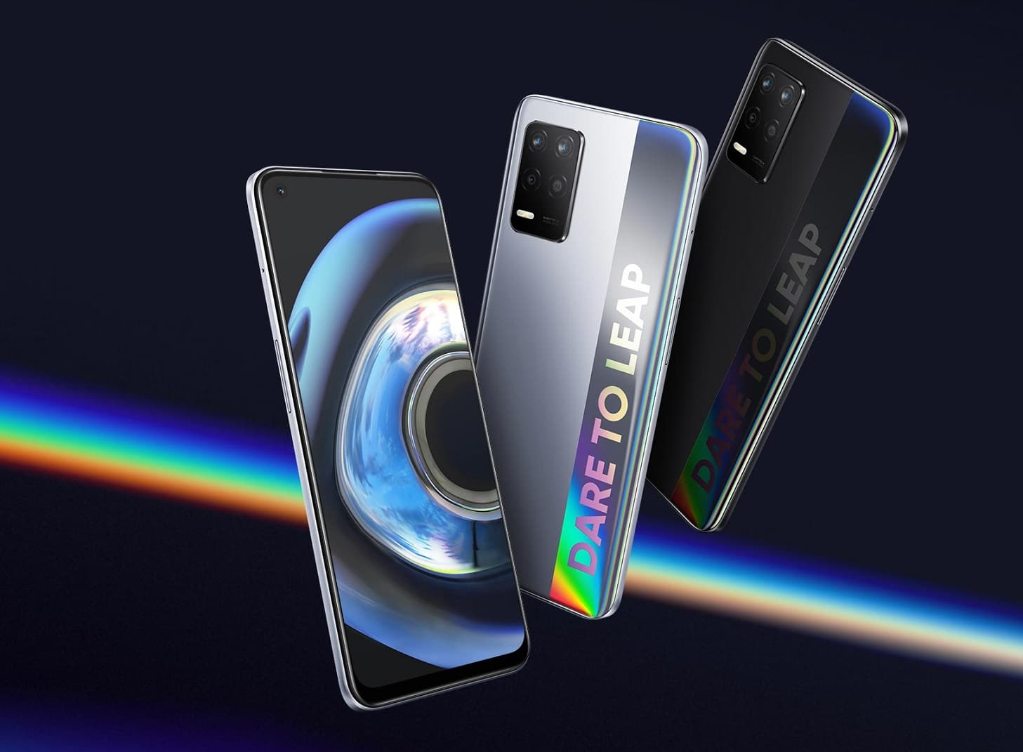 Realme Q3 (Realme 8 Pro 5G)