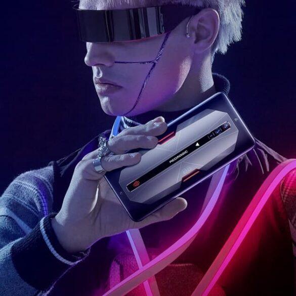 gamingowe smartfony 2021