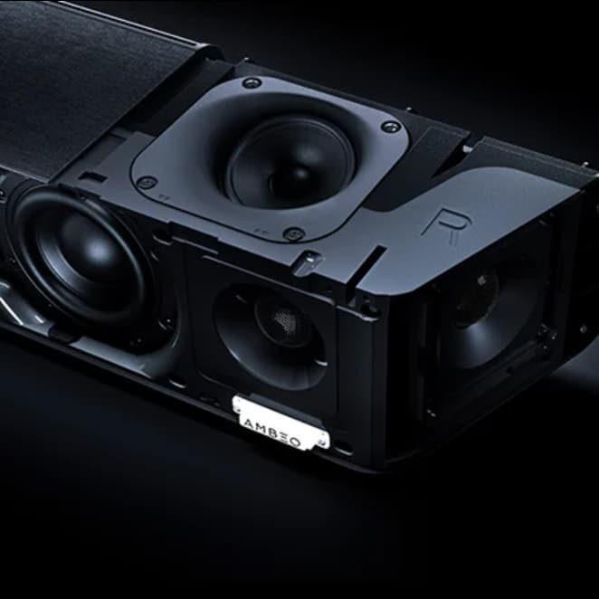 Sennheiser Ambeo z 360 Reality Audio od Sony