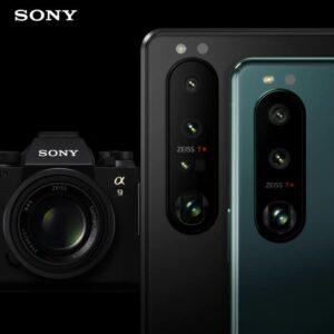 Sony Xperia 1 III i Xperia 5 III