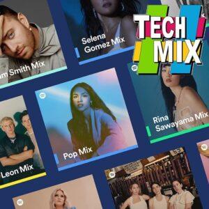 TechMix 174