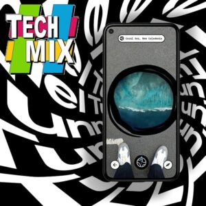 TechMix 175