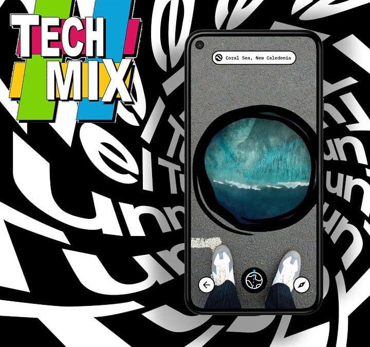 #TechMix VOL. 175: zeszły tydzień w technologiach