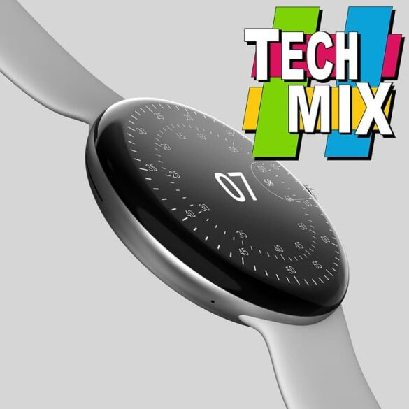 TechMix 176