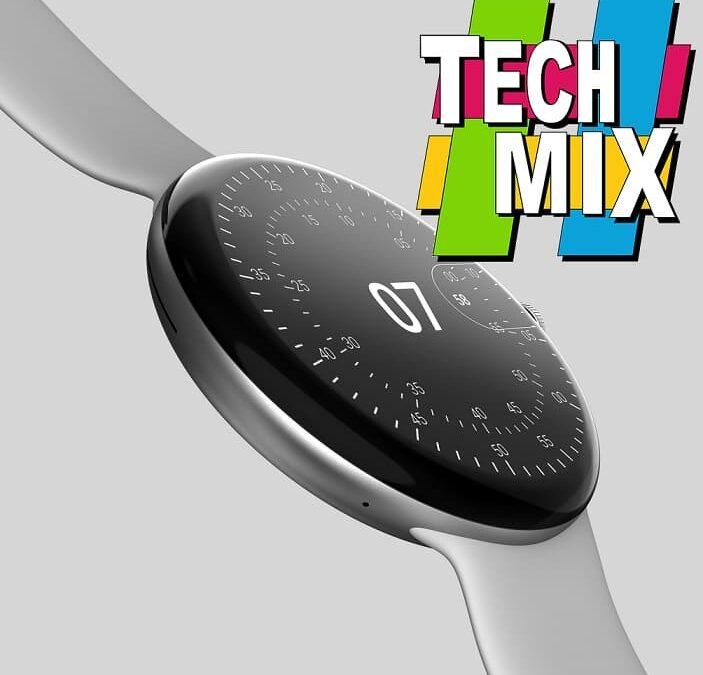 #TechMix VOL. 176: zeszły tydzień w technologiach