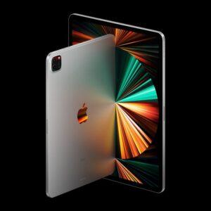iPad Pro 2021 z M1