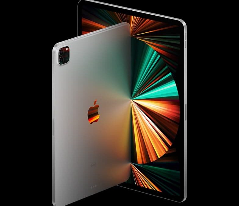 Nowy iPad Pro (2021) z chipem M1 i modemem 5G