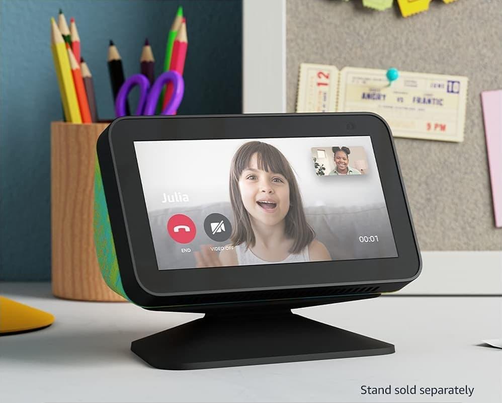 Amazon Echo Show 5 Kids