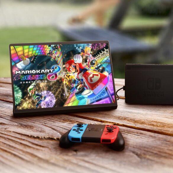Lenovo Yoga X z wejściem HDMI