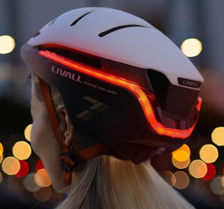 Livall EVO21 – smart kask kolejnej generacji