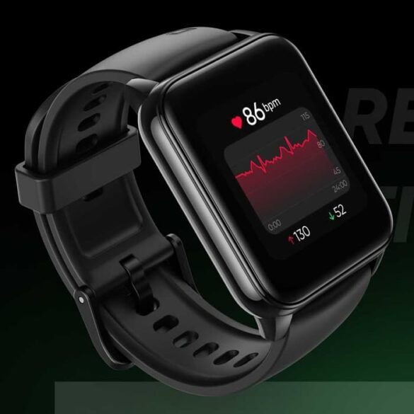 smartwatch Realme Watch 2
