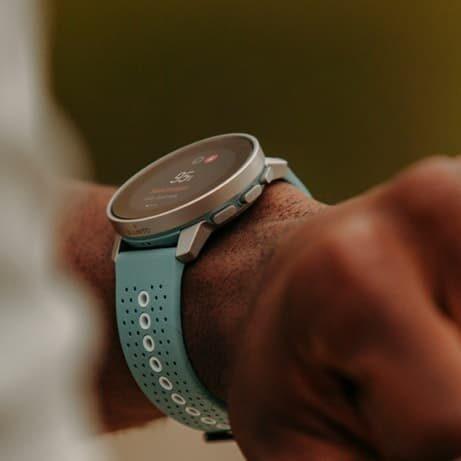 sportowy zegarek Suunto 9 Peak