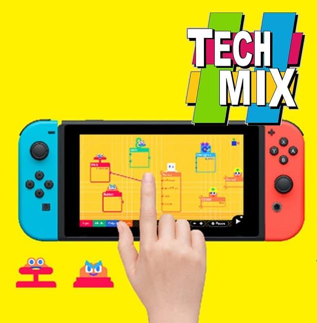 TechMix 179