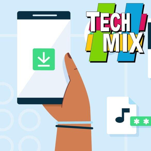 TechMix 180