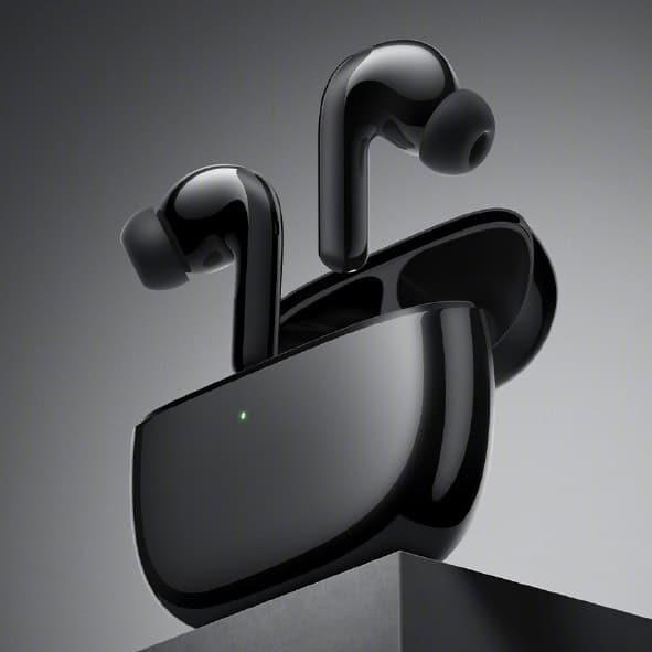 Xiaomi FlipBuds Pro – high-endowe słuchawki TWS z ANC