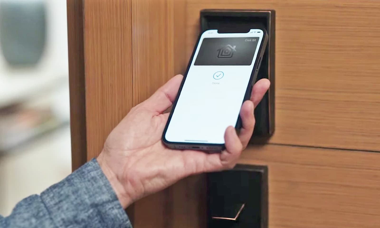 Apple Home Keys