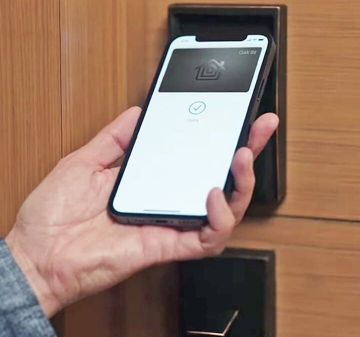 Smart Home według Apple (WWDC 2021)