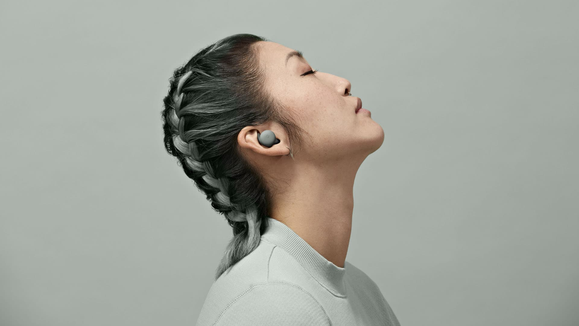 słuchawki Google Pixel Buds A-Series