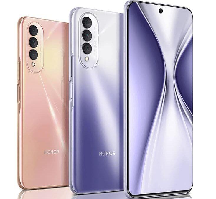 Honor X20 SE – tani 5G