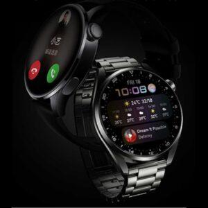 Huawei Watch 3 z Harmony OS